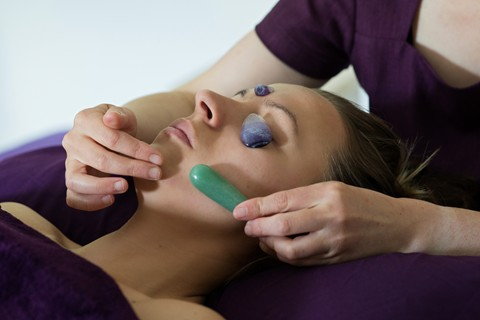 Facial and Body Massages in the Lake District